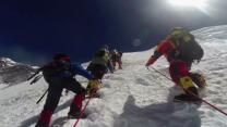 Indian Teen Is Youngest Girl to Climb Everest