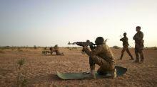 Opération militaire conjointe Côte d'Ivoire-Burkina: une base terroriste neutralisée