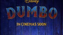 'Dumbo' takes flight in new trailer