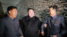 North Korea seeks 'complete denuclearization,' Moon says; U.S. vows pressure
