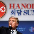 U.S.-North Korea Summit Proves to Be All Talk, No Seoul
