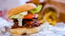 American burger joint Five Guys to set up shop at Plaza Singapura by end-2019