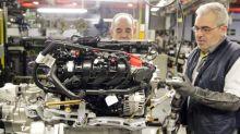 La producción industrial aumentó un 0,1 % en la eurozona en septiembre