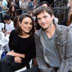 Inside Mila Kunis and Ashton Kutcher's sprawling LA farmhouse