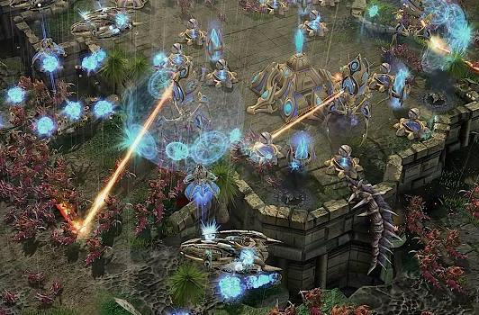 Starcraft 2 offering subscription plans in Latin America, Asia and Russia