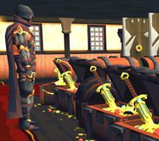 The Daily Grind: What's your favorite MMO minigame?