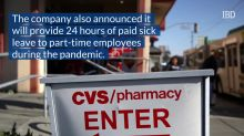 CVS to Hire 50,000 Workers and Give Bonuses Amid Coronavirus Outbreak