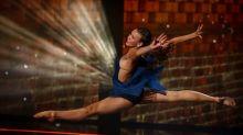 'Greatest Dancer' winner Ellie Fergusson to give half £50,000 winnings to choreographer