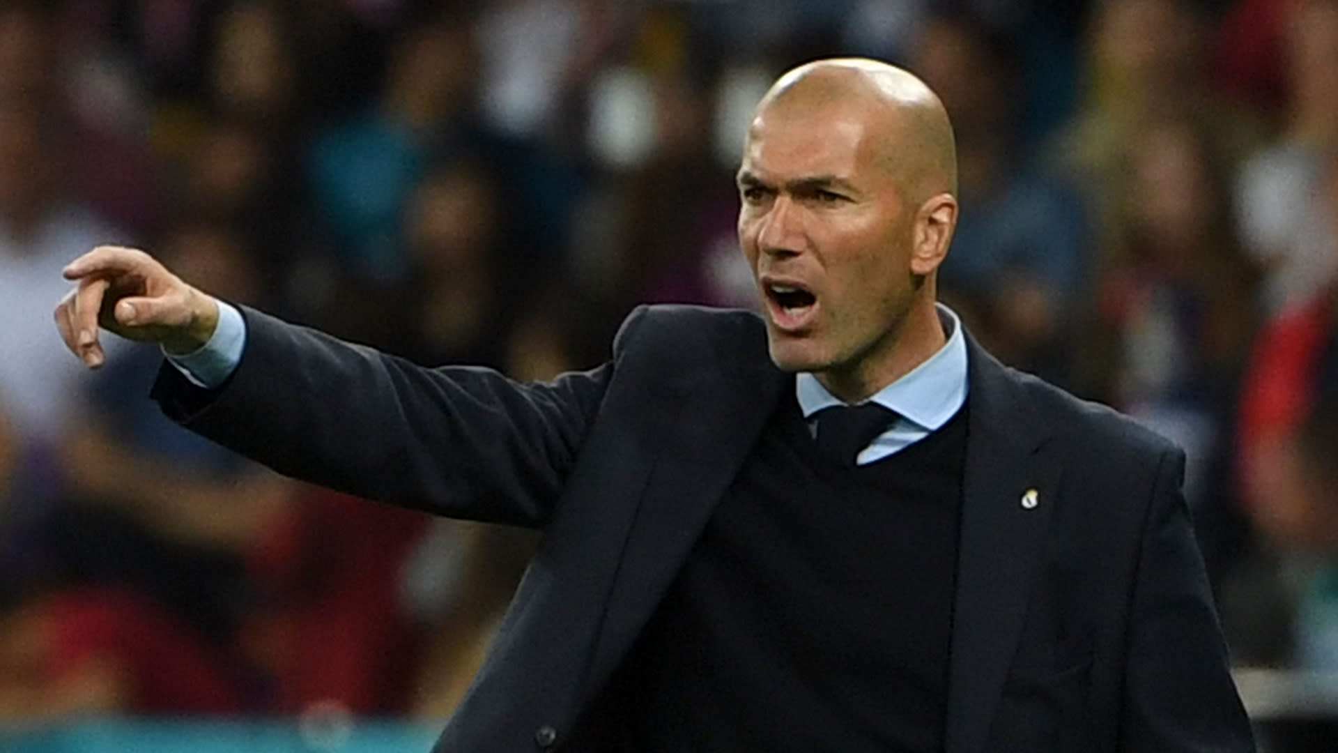 Real Madrid Verteidiger
