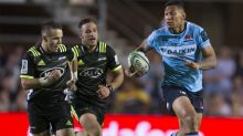 Folau happy to shift from fullback for NSW
