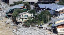 Intempéries dans les Alpes-Maritimes : pourquoi il est si difficile d'avoir un bilan précis, trois jours après le passage de la tempête Alex