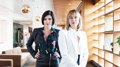 'The Split': BBC One & Sundance TV Divorce Drama Begins Second Season Shoot, Donna Air Joins Cast
