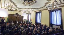 Vaticano juzga penalmente a 2 sacerdotes por abuso sexual
