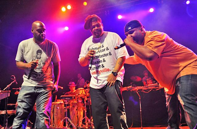 De La Soul's samples are why its classic albums stay offline