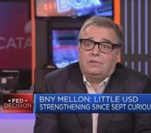 Market confident of two 2018 Fed rate hikes: BNY Mellon