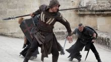 Review: 'Assassin's Creed' is a mess of bad directorial decisions