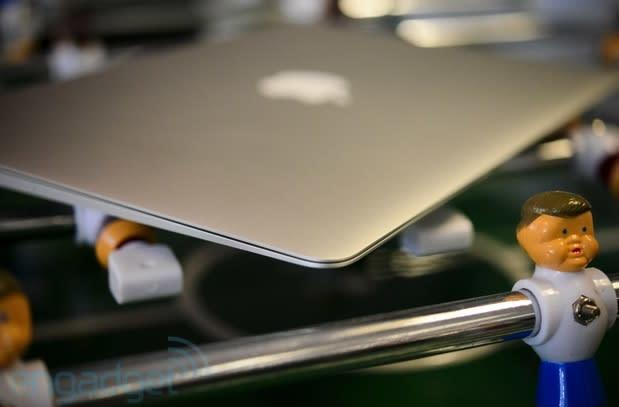MacBook Air review (13-inch, mid-2013)
