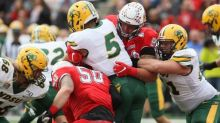 MVFC teams can play only out of conference this fall