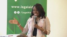 Legal Aid Ontario lends support to black youth facing suspension from school