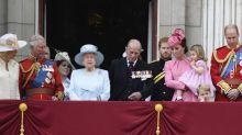 Fans hoffen auf Kuss und Baby: Was zeigen die Royals am Samstag?