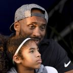 Kobe Bryant Filed Trademark for Daughter Gianna's Nickname 'Mambacita' a Month Before Their Deaths