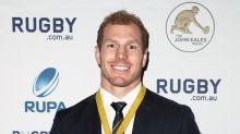 David Pocock wins second John Eales Medal