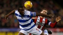 Players must keep taking a knee to highlight BLM, says ex-QPR defender Onuoha