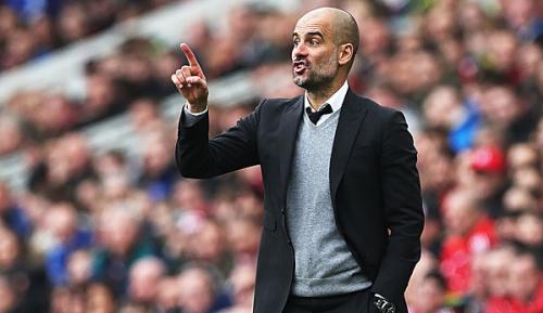 """Premier League: Guardiola: """"Ich habe nie Titel versprochen"""""""