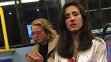Fifth teenager arrested over homophobic attack on gay couple on London bus