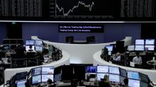 Equities inch higher on U.S.-China talks report