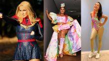 Carnaval: inspire-se nas fantasias de famosos e caia na folia