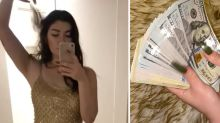 Woman shares secrets on how to nab a sugar daddy