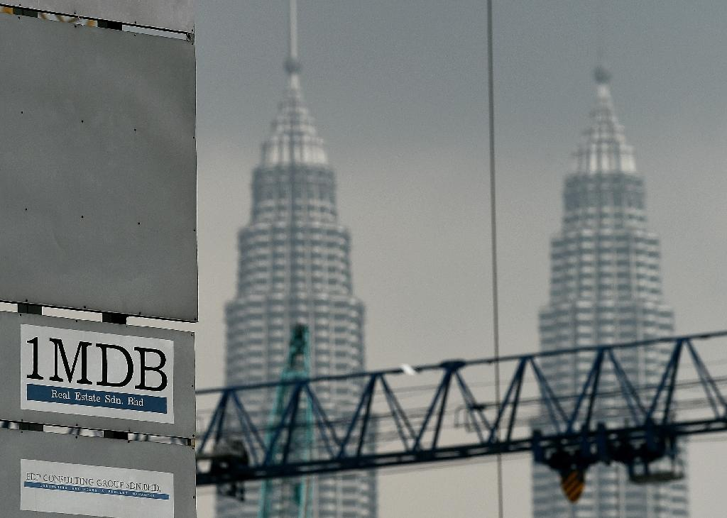 A former Goldman Sachs banker is scheduled to appear in US court today to face criminal charges in the 1MDB scandal
