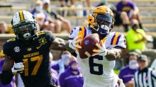 NFL Draft Bible Mock Provides Rare First-Round Receiver