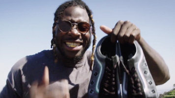 Kickin' It With Kickstradomis: Jay Ajayi