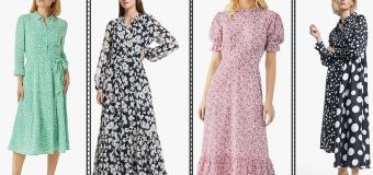 The best dresses in John Lewis' up to 70% off sale