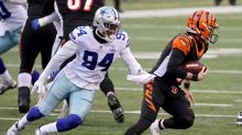 """Randy Gregory will be """"featured pass rusher"""" according to Dan Quinn"""