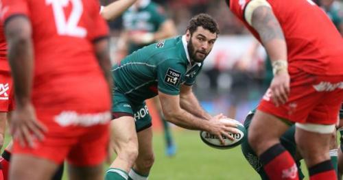 Rugby - Top 14 - Pau - Une équipe paloise encore handicapée par les blessures
