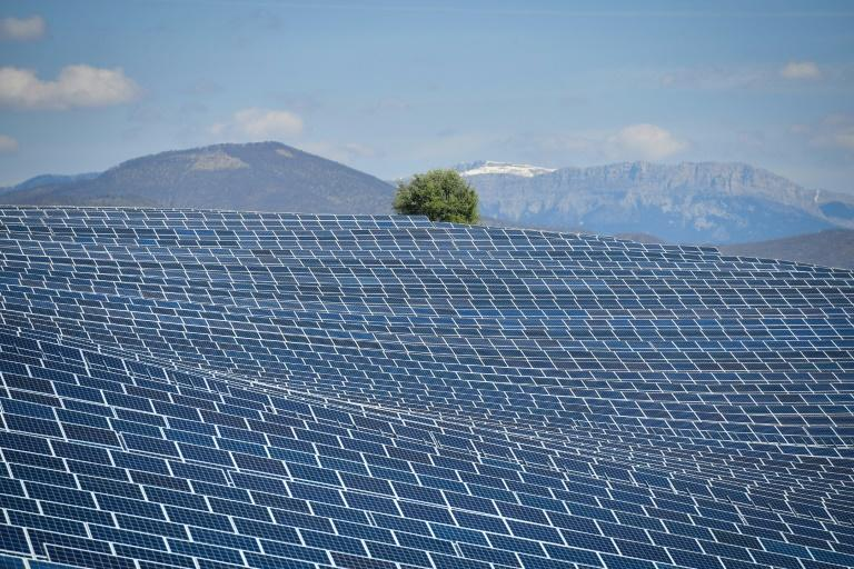 Investing in green energy makes evironmental and economic sense, the UN chief said