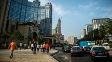 Australia's Crown completes Macau gaming exit
