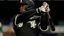 Robert's long homer helps White Sox rout Royals 11-6