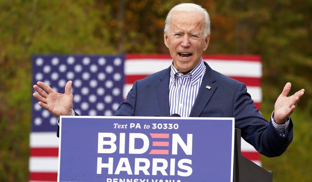 Joe Biden Is Targeting a Great American Industry