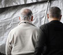 US men accused of helping Ghosn flee arrive in Japan