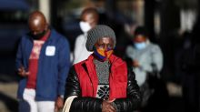 South Africa loosens lockdown in economic recovery effort