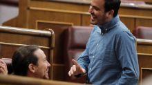 """Garzón: """"¿Por qué las bajas de maternidad son en España solo de cuatro meses?"""""""