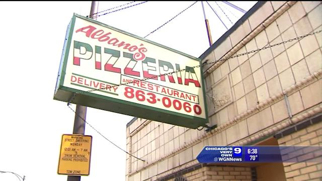 Chicago man charged with murder of Cicero pizzeria owner