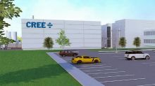 Cree chooses Exyte as general contractor for $1 billion upstate factory
