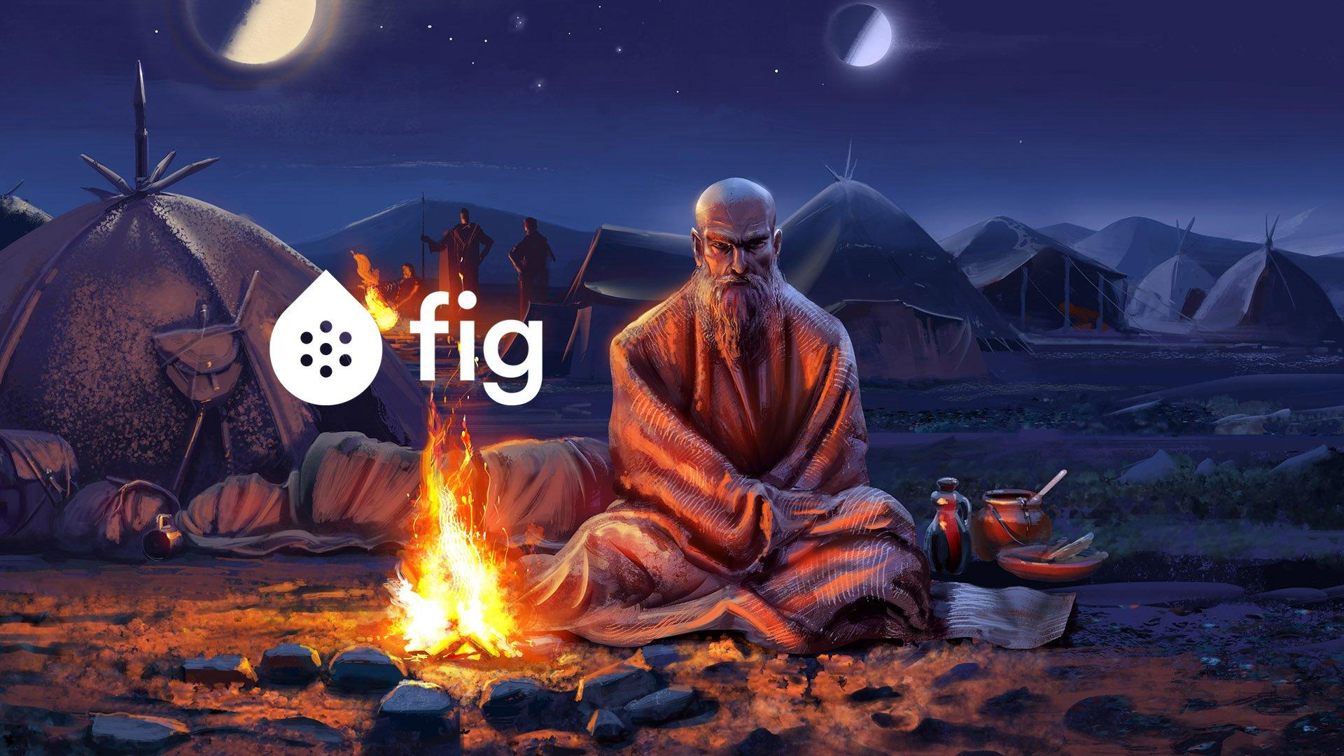 Fig announces new 'open-ended' funding option for indie game developers