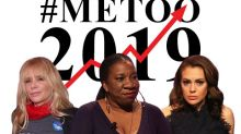 #MeToo Starts 2019 With Milestones, From 'Surviving R Kelly' to Kevin Spacey's Charges