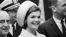 Jackie Kennedy: la vida de la diva a través de sus looks